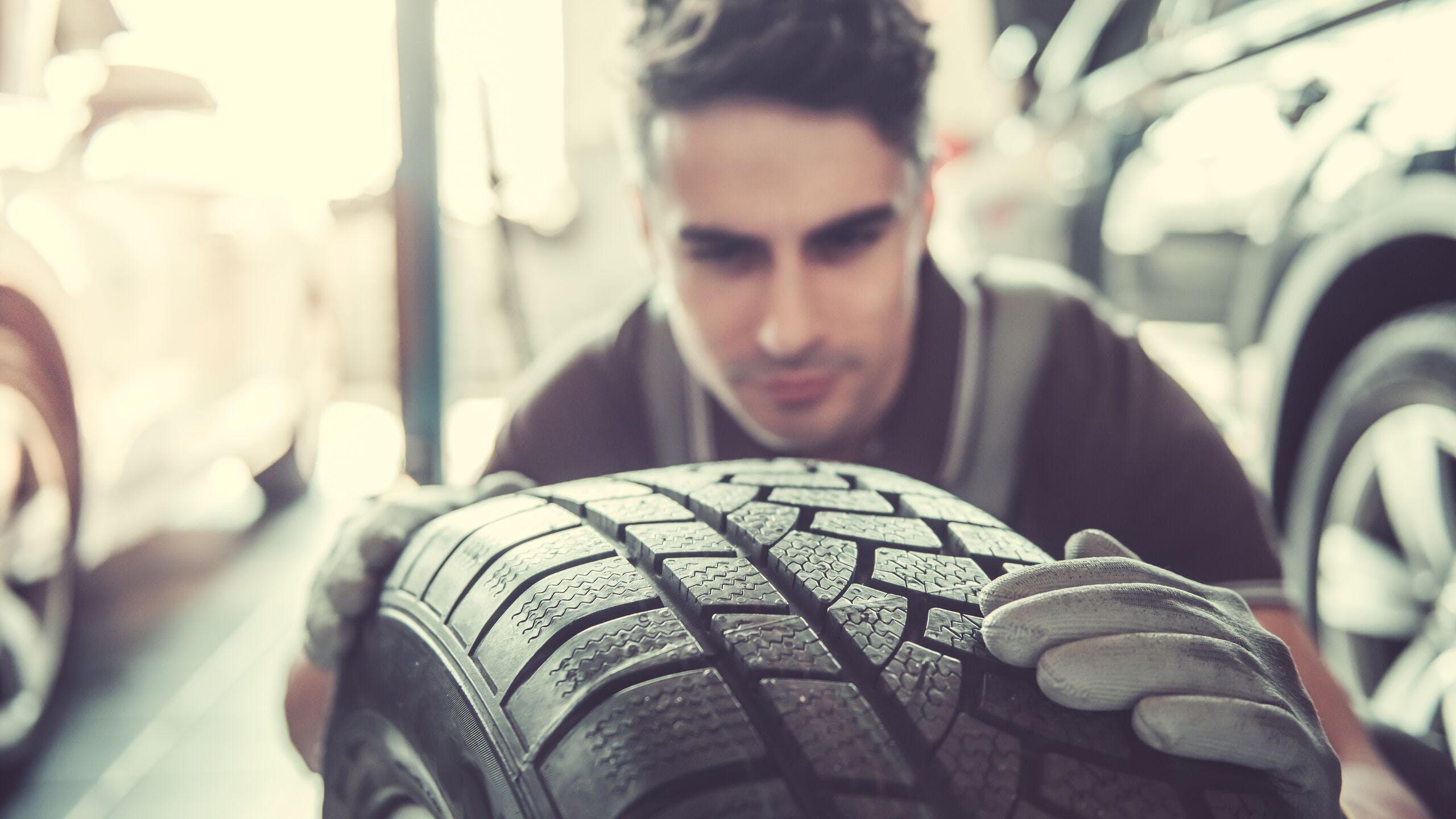 AXA Luxembourg : qu'est-ce qu'un pneu hiver ?