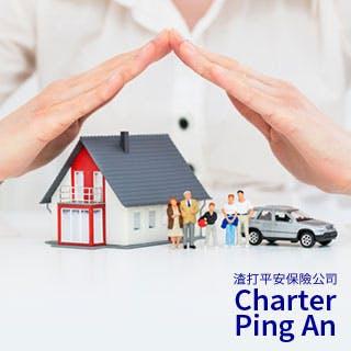 About Charter PingAn