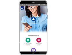 MyAXA App FAQ
