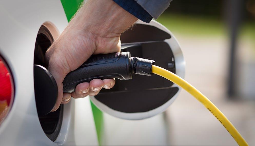 Déjà 1 million de voitures avec batterie vendues en Europe en 2021
