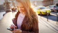 Chez Direct Assurance, vous pouvez parrainer des membres de votre famille ou vos amis depuis notre appli mobile.