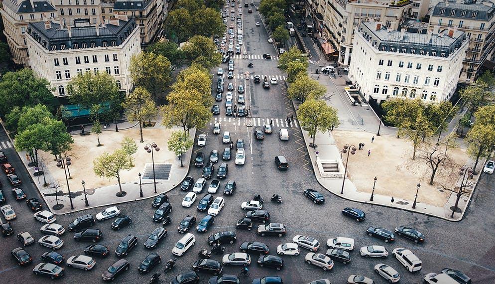 Les voitures diesel récentes polluent plus que la norme.