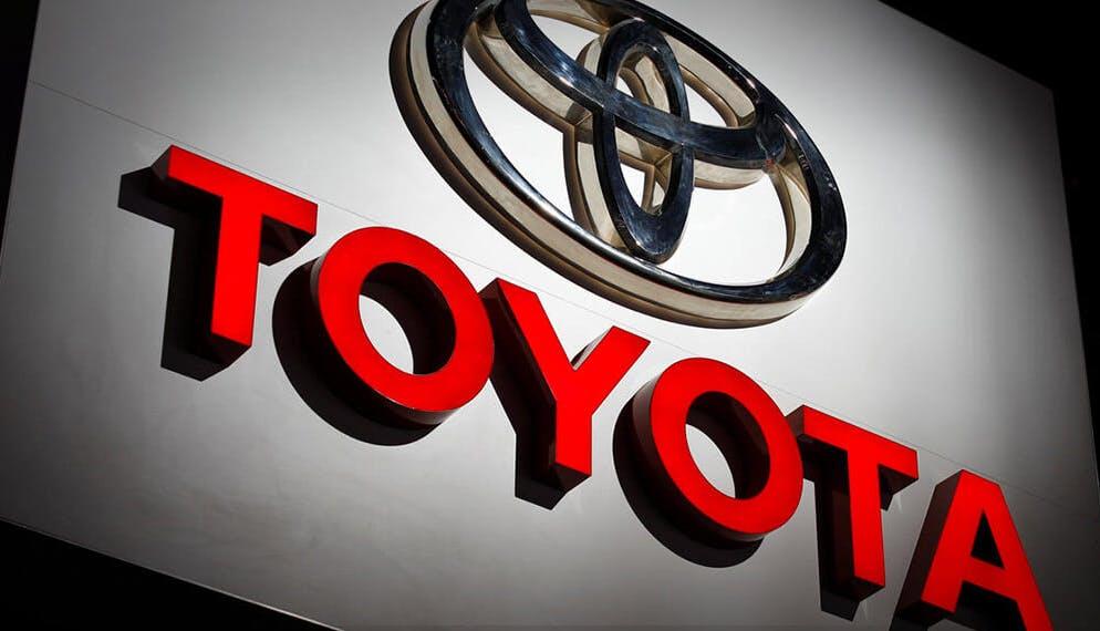 Toyota reprend à Volkswagen sa place de 1er constructeur automobile mondial