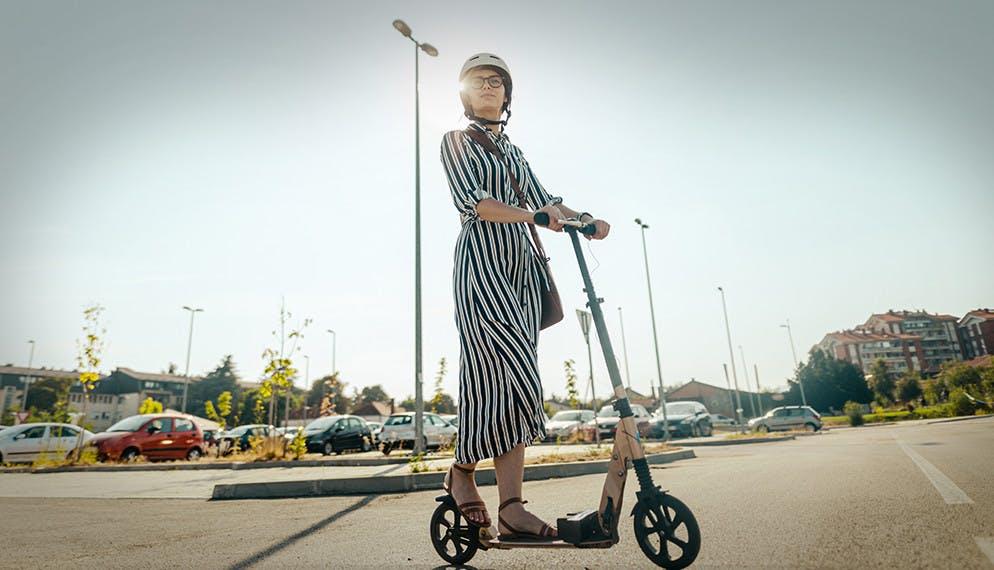 Les nouvelles règles du Code de la Route pour les Engins de Déplacement Personnels