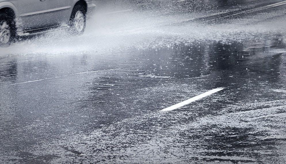 Annonce de fortes pluies et de vents forts pour la semaine à venir dans le pays catalan