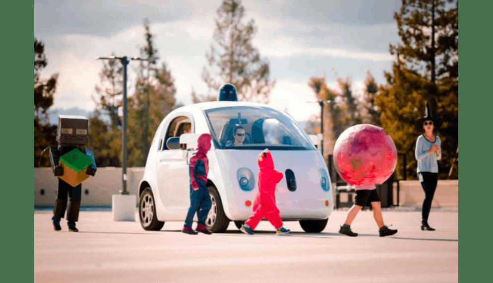 Les défis de la voiture autonome