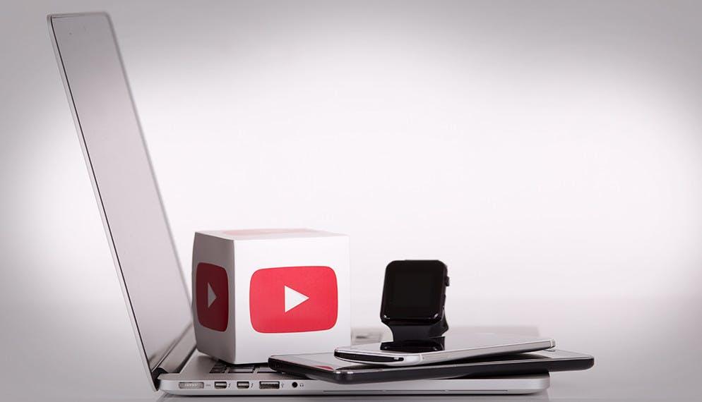 Que propose Direct Assurance sur YouTube ?