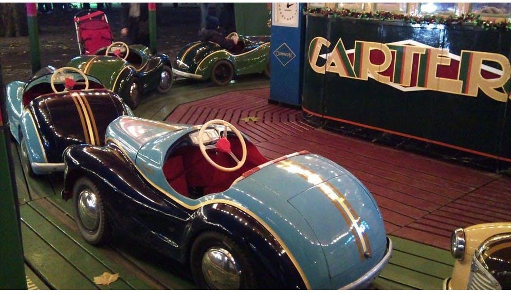Première voiture : mon enfant devient un jeune conducteur !