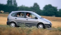 voiture occasion renault scenic