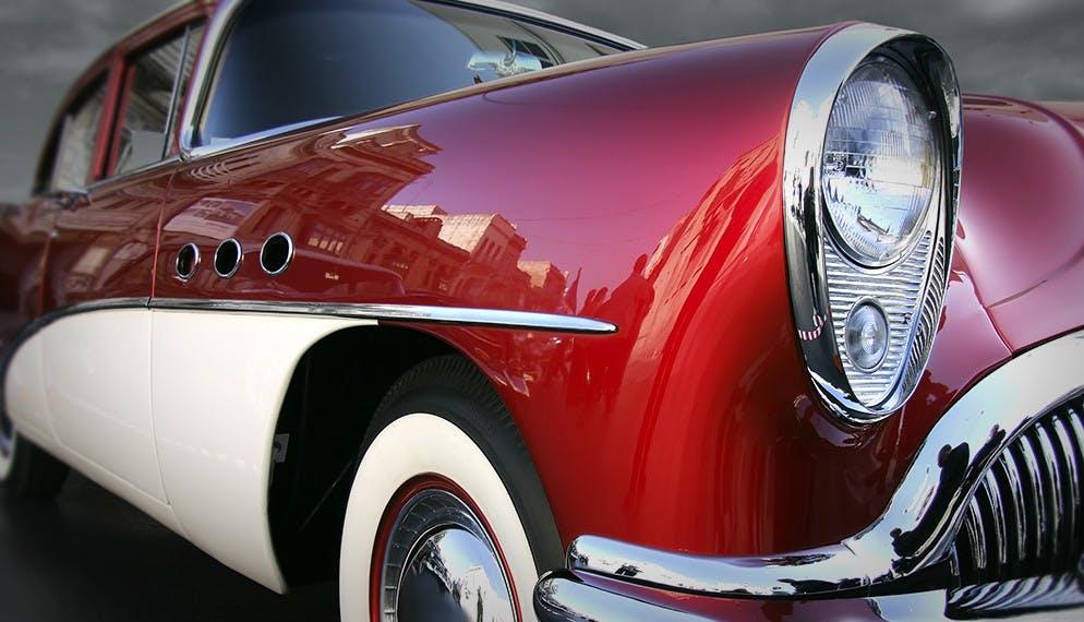 Conte automobile