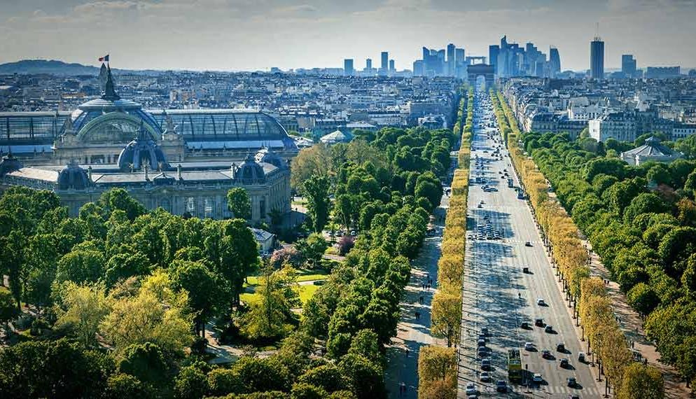 Mobilité automobile : les différences entre Paris et les régions