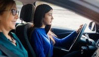 En juin 2020, mise en place du contrat type de permis de conduire