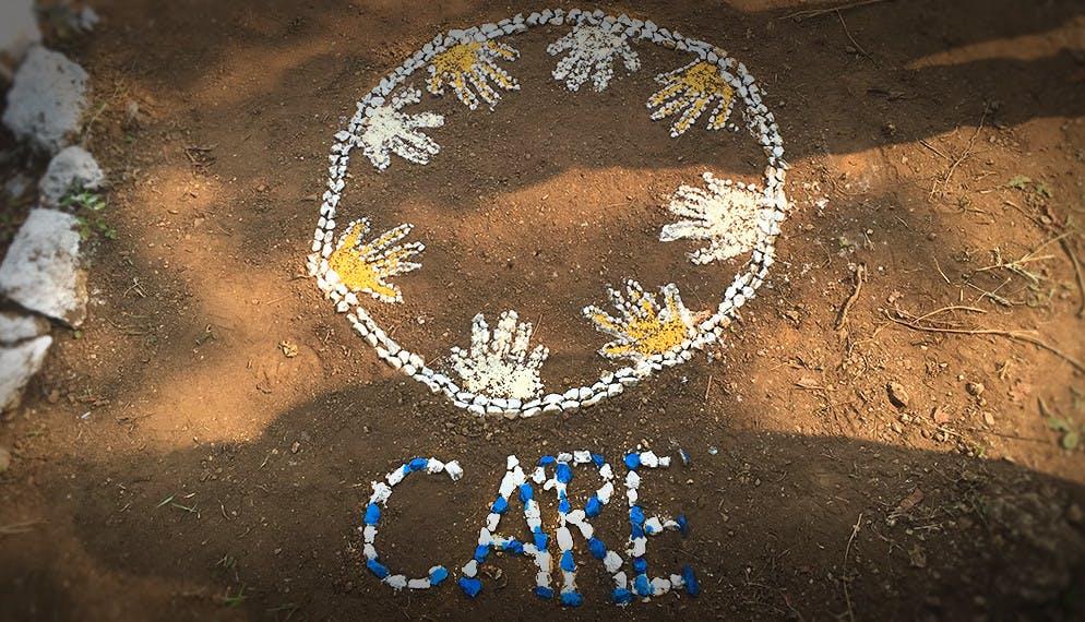 CARE et AXA : projets et partenariats