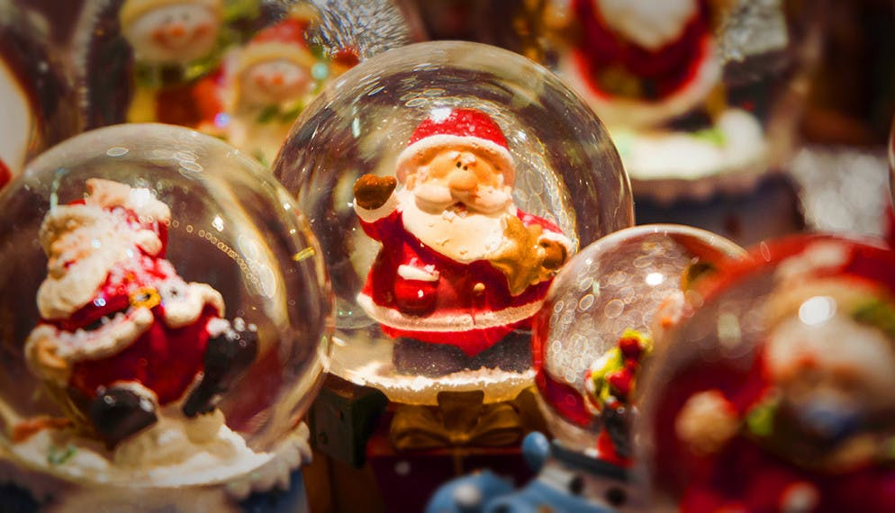 Et si on partait en week-end ? Mulhouse et son marché de Noël