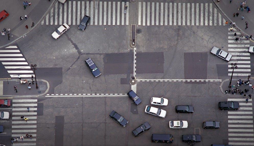 La voiture reste centrale pour les Français