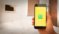 Désormais, vous pouvez nous contacter sur WhatsApp du lundi au vendredi, de 09h00 à 19h00. Nous vous répondons. Dans l'heure !