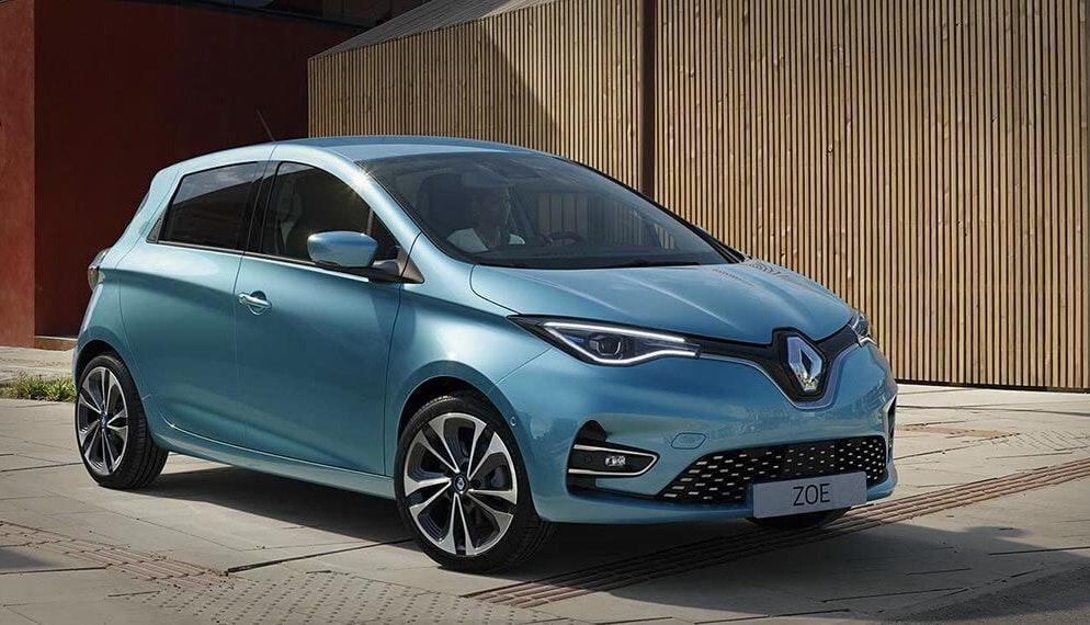 Le top 10 des voitures électriques les plus vendues en France