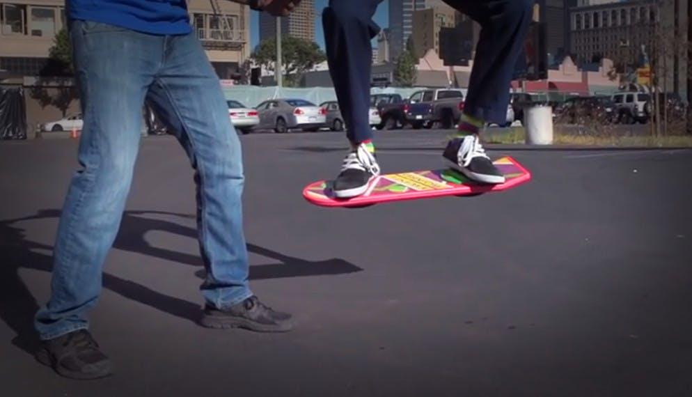 Hoverboard : cette fois-ci, la bonne ?