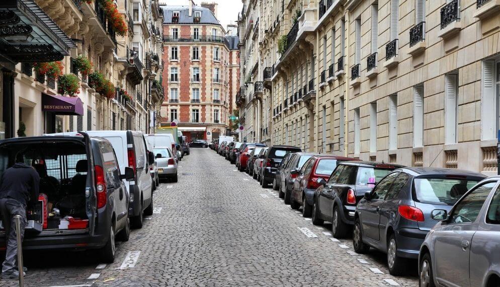 Stationnement à Paris : d'importants changements en vue