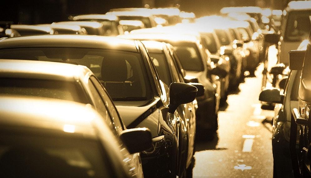 Pollution à Paris : mise en place plus rapide de la circulation différenciée