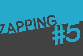 blog zapping 5 mobilité