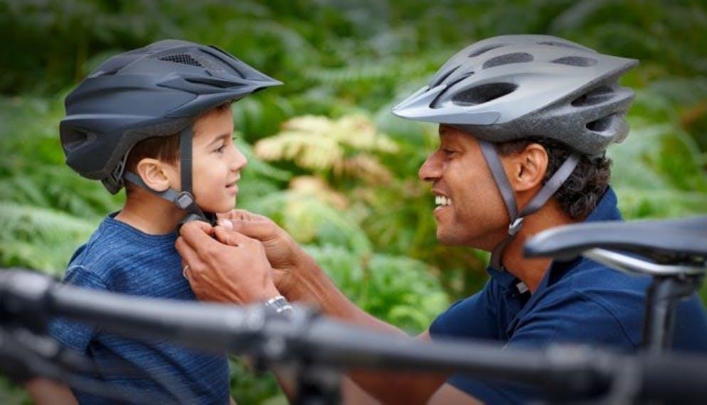 Bonne nouvelle pour la sécurité des jeunes cyclistes !