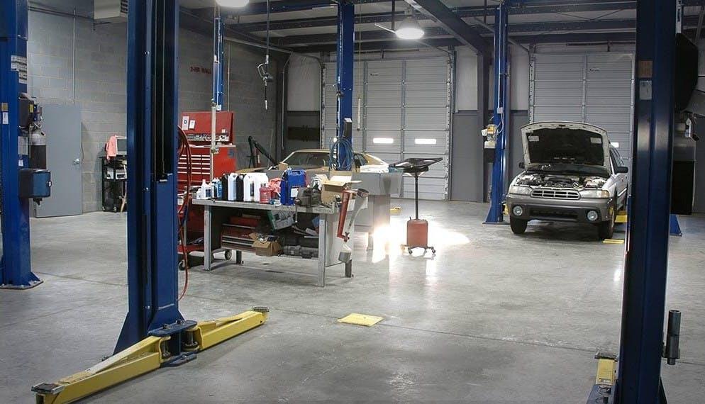 Les activités liées à la réparation automobile en baisse depuis le début de l'année