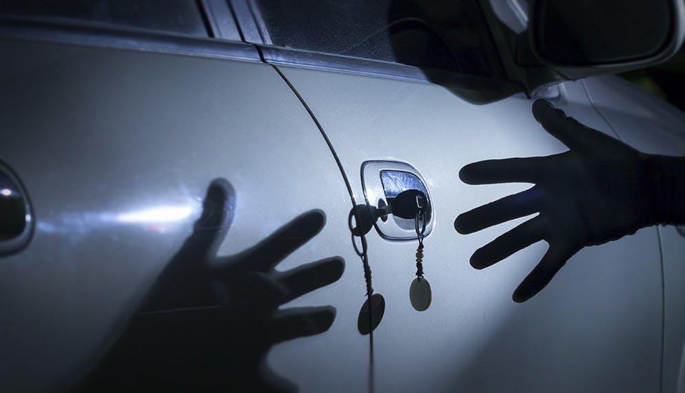 Comment éviter et protéger sa voiture contre le vol : nos conseils