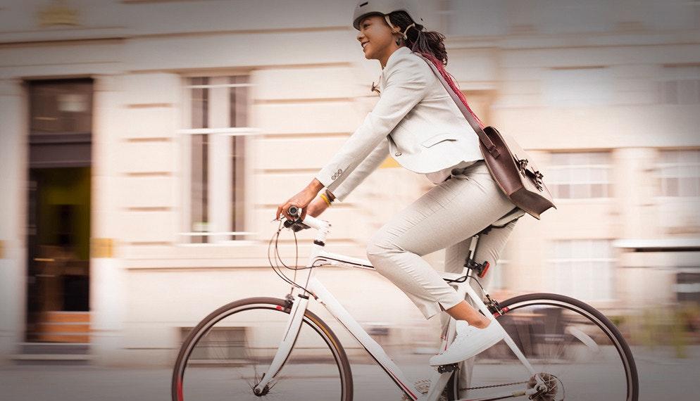 Velotaf : pourquoi se rendre au travail en vélo après le déconfinement ?