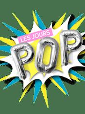 Offres Jours POP