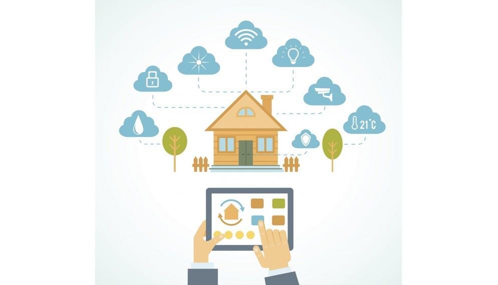 Objets connectés pour la maison : le tour du propriétaire [partie 1]