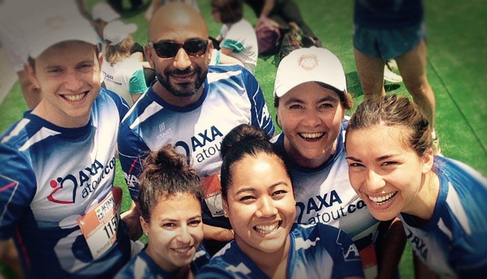 #DAsengage : Solyta, Xavier, Sarah, Abdellah et les 416 autres participants...