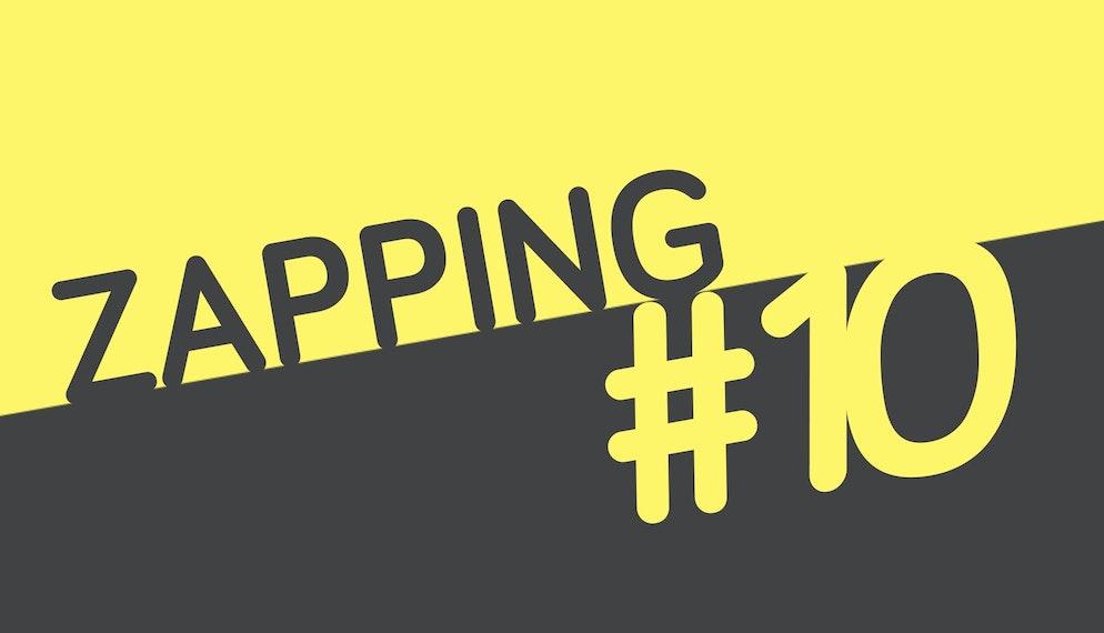 Zapping #10 : le meilleur de la mobilité !