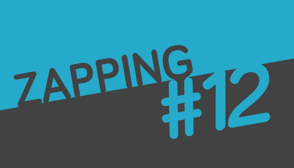 Zapping #12 : le meilleur de la mobilité !