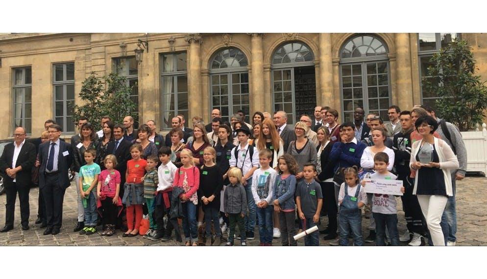 Les clés de l'éducation routière 2016 : Retour sur la cérémonie