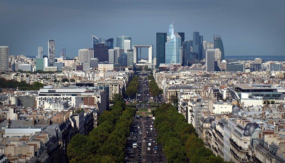 Circulation des véhicules les plus polluants au sein de la métropole du Grand Paris : de nouvelles règles