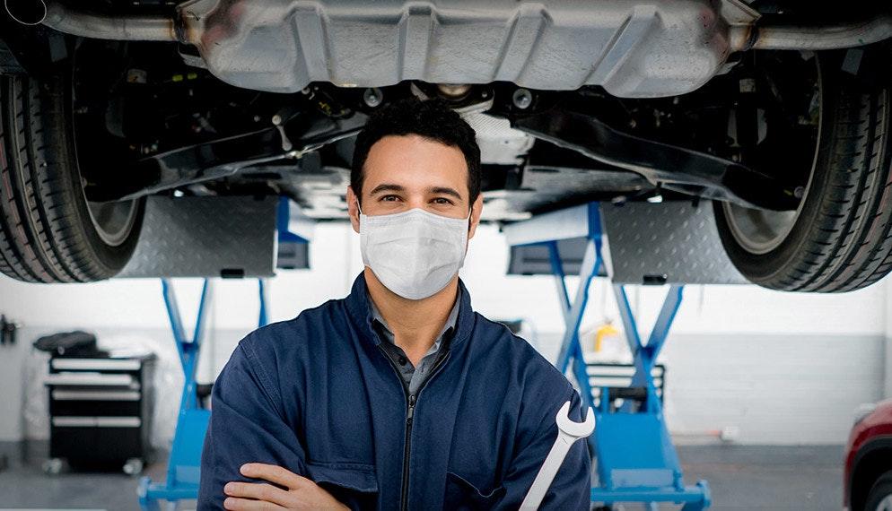 Reconfinement : quels commerces automobiles restent ouverts ?