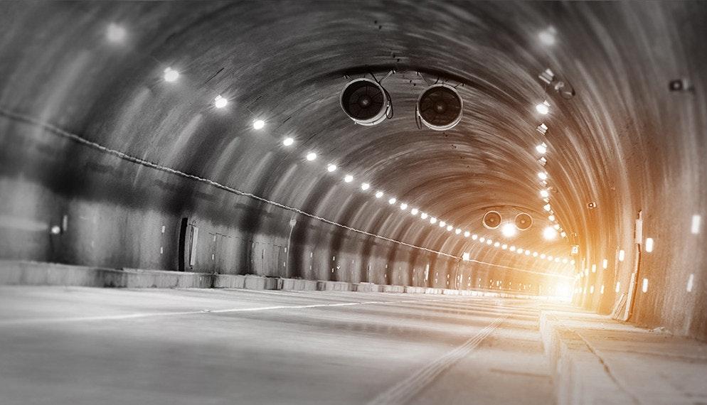 Bien sortir du tunnel