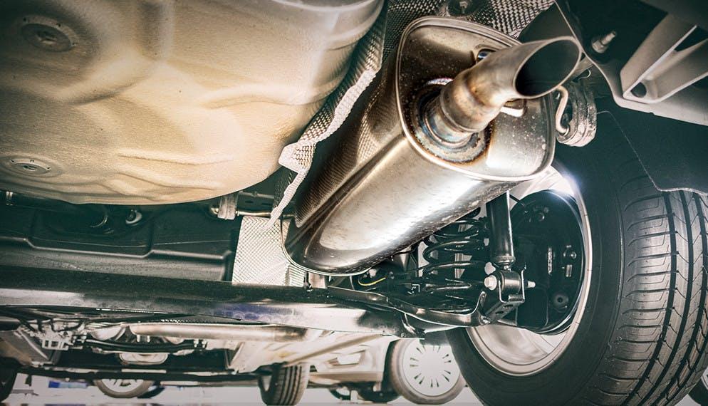 Contrôle technique : ce qui change pour les diesels