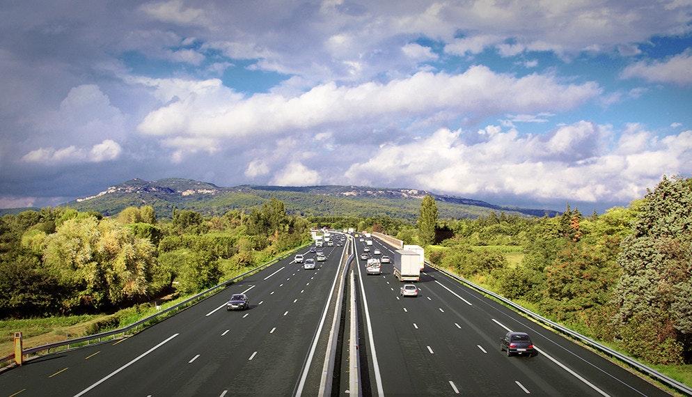 Trafic automobile post-confinement : 55% des automobilistes redoutaient de reprendre le volant