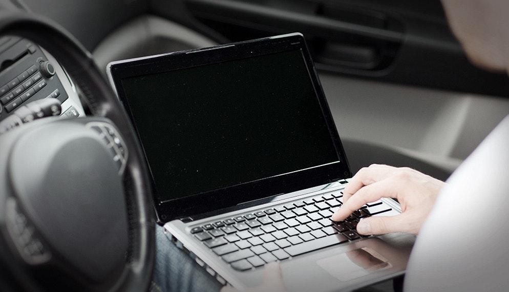 Vol de voiture : méfiez-vous des hackers de voiture