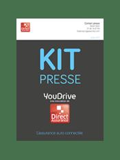 Document PDF Kit presse YouDrive