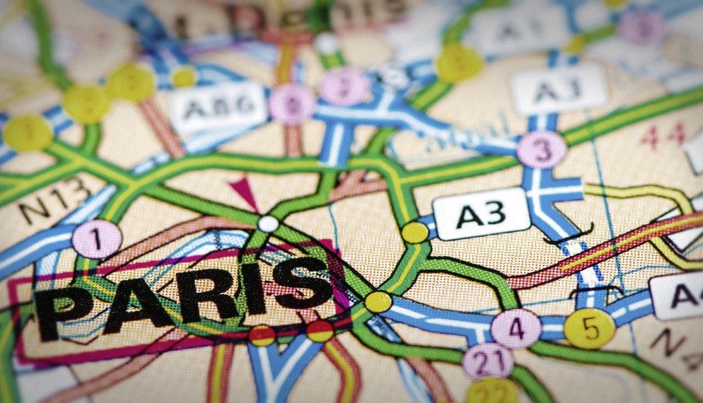 Et si on partait en week-end... à Paris ?