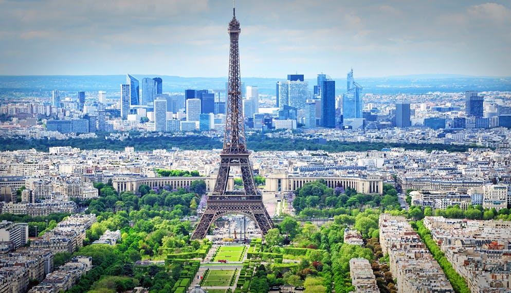 Restriction de circulation des véhicules de Crit'Air 4 à Paris dès le 1er juillet 2019