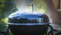 Les 8 commandements du barbecue