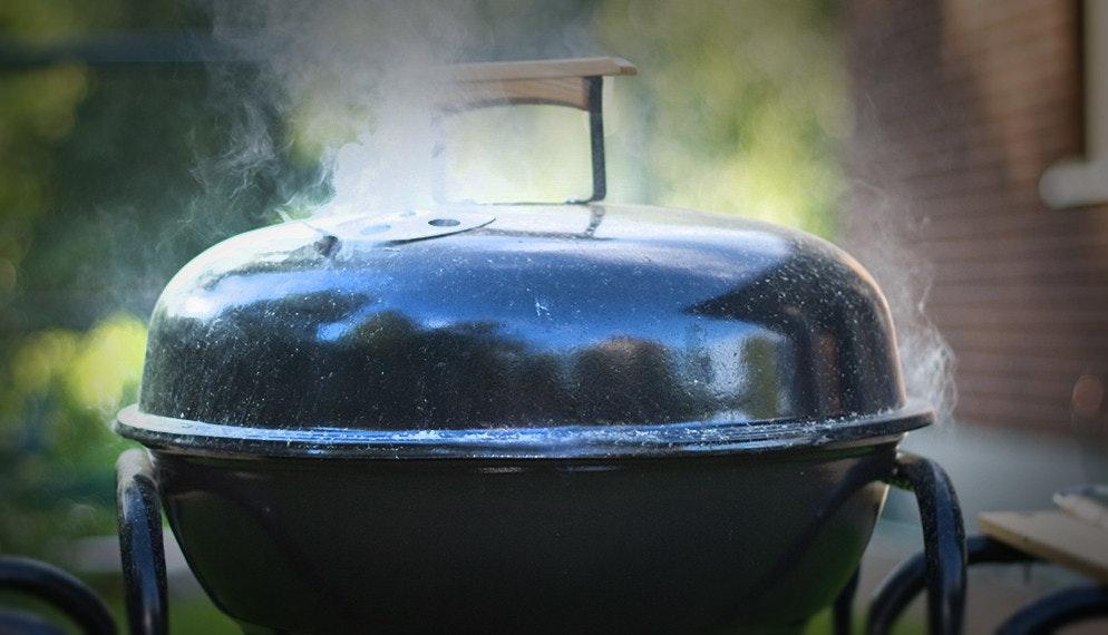 Les 12 commandements du barbecue
