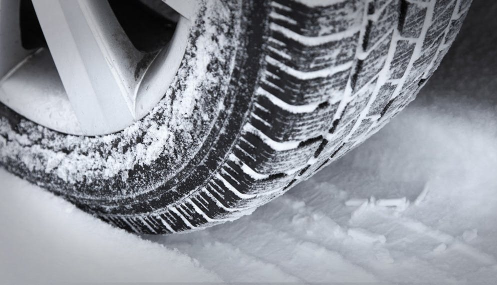 pneu hiver marque neige