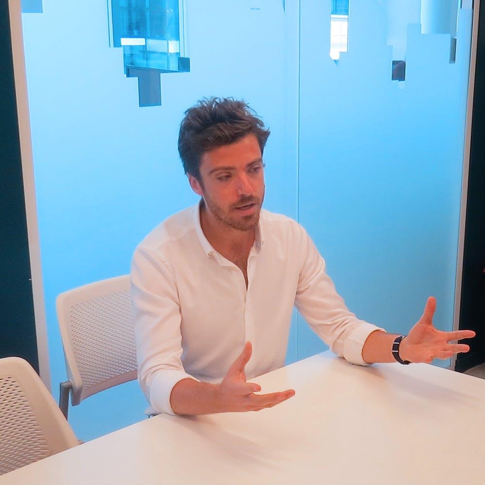 Nicolas, client de Direct Assurance