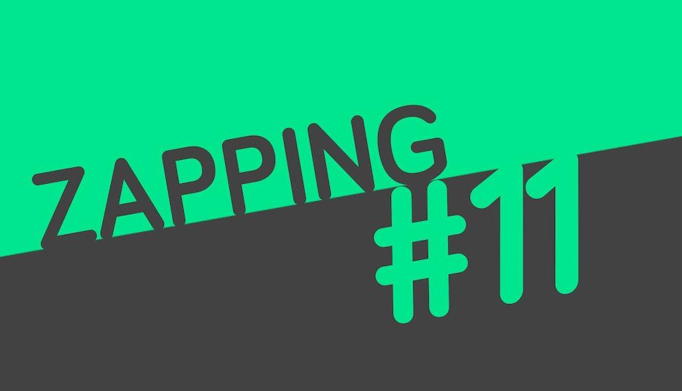 Zapping #11 : le meilleur de la mobilité !