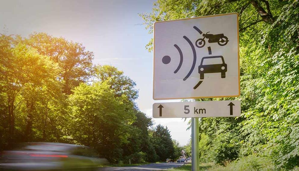 Contrôle routier : le parc de radars automatiques va compter 4.700 appareils en France fin 2021